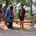 Libri di viaggio India con bambini: Pondicerry is Nice!