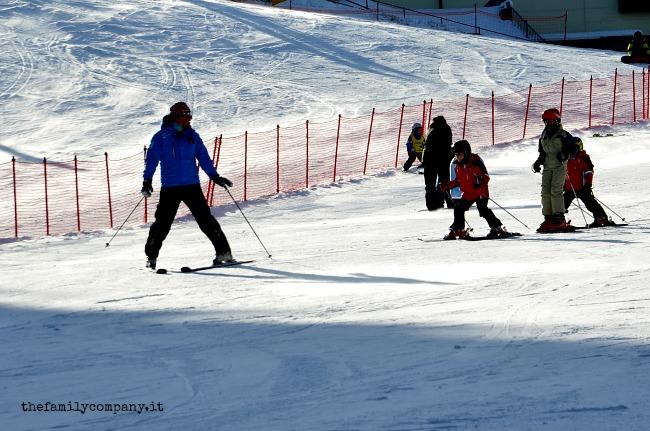 scuola sci pinzolo 2