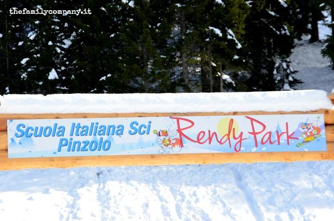 scuola sci pinzolo