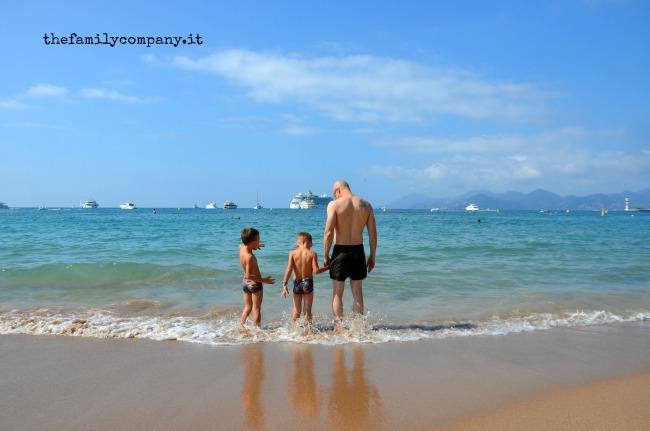 spiagge costa azzurra, cannes