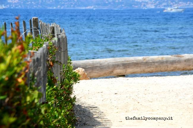spiagge costa azzurra