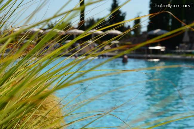 terme con bambini grotta giusti piscina termale grande