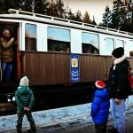 Il trenino del Renon