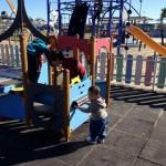 Viaggio Valencia con bambini: itinerario da local