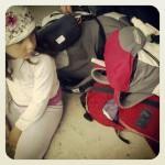 Viaggiare con bambini: diario di viaggio della famiglia Unlearning