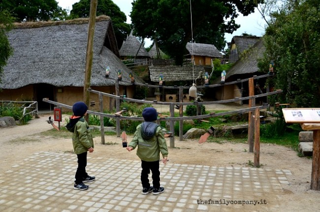 villaggio dei galli 6