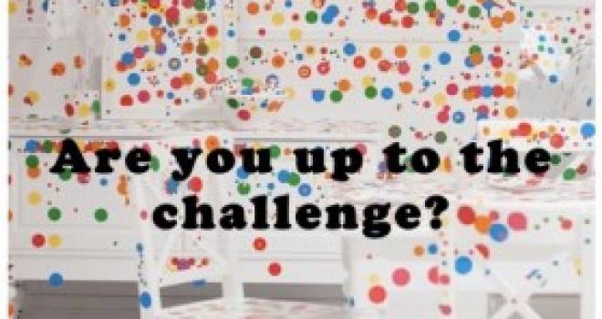 La sfida dei pallini