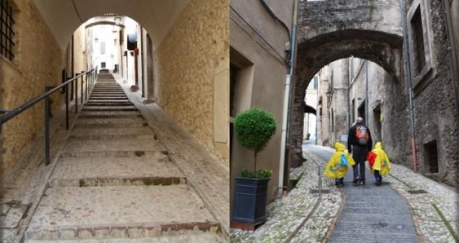 Un weekend tra i segreti di Spoleto