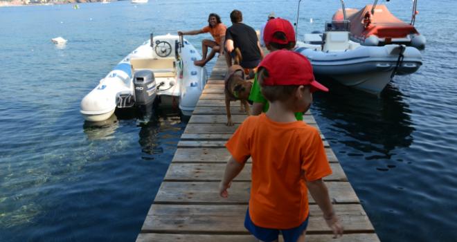 Isola d'Elba con bambini: cosa fare e cosa vedere
