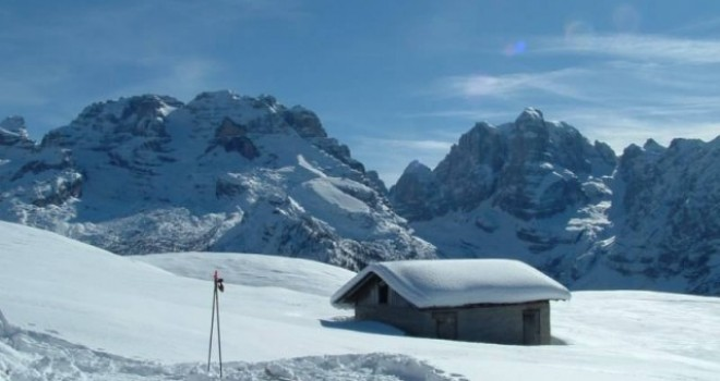 Del Trentino non ci si stanca mai