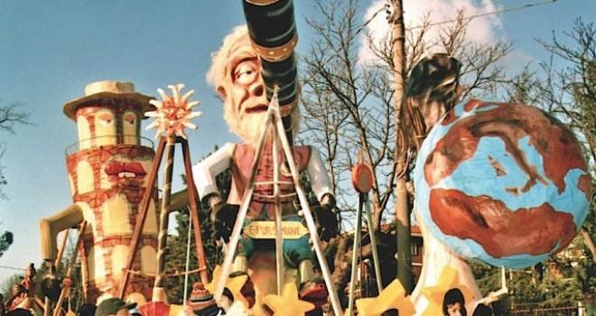 Il Carnevale dei ragazzi a Sant'Eraclio