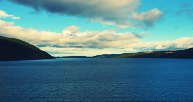 Le leggende di Nessie e di Loch Ness