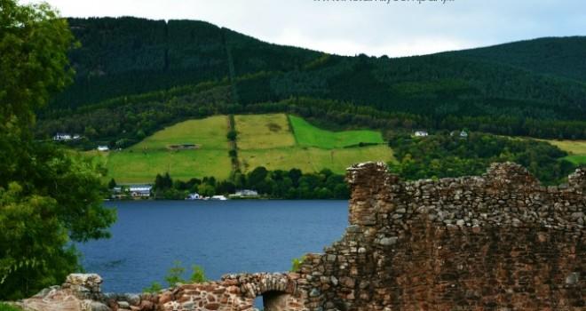 Loch Ness con bambini: mini guida
