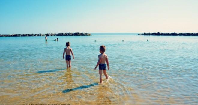 Vacanze con bambini: come organizzarle