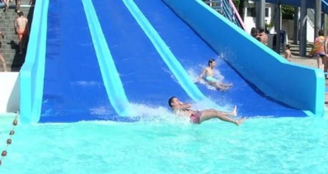 Acquapark Bolle blu: divertimento e codice sconto