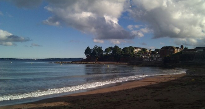 Cartoline dal… Devon
