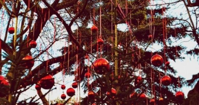 Le mille luci di Bolzano a Natale