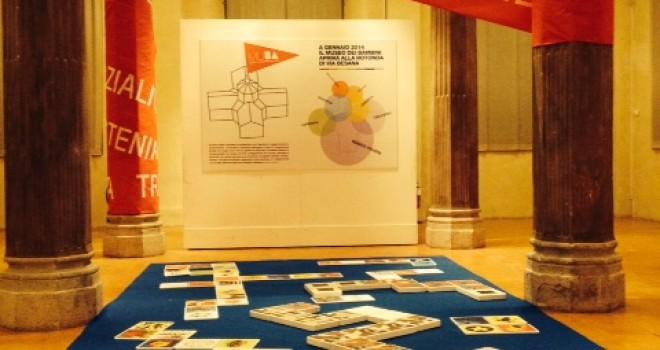 MuBa: il Museo dei Bambini a Milano