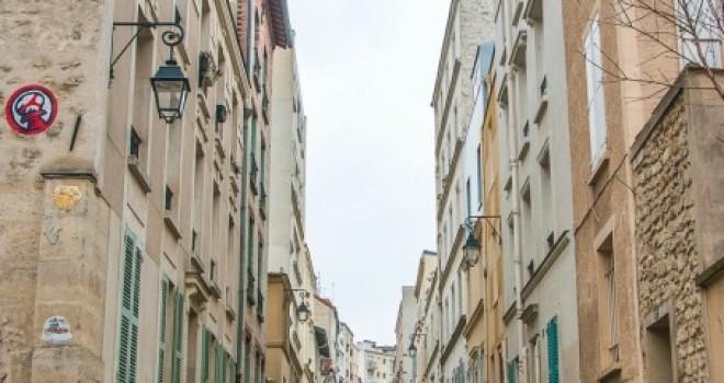La Butte aux Cailles, il fiore segreto di Parigi