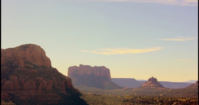 Arizona con bambini. Una tappa davvero speciale: Sedona