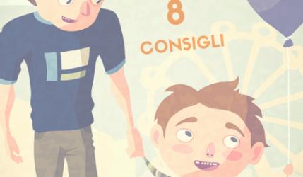 Viaggi all'estero genitori separati: 8 consigli utili