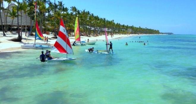Repubblica Dominicana con i bambini: Punta Cana
