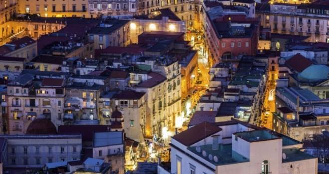 13 cose insolite da fare a Napoli
