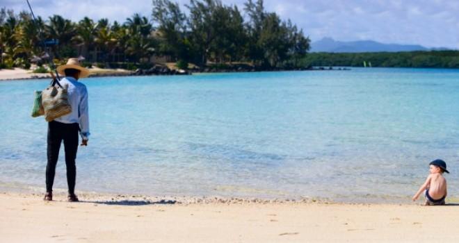 10 buoni motivi per andare a Mauritius con i bambini