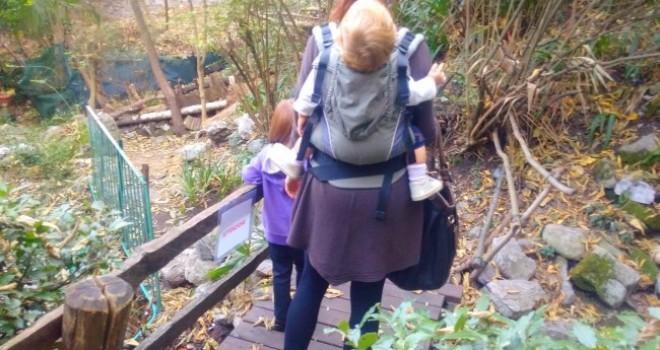 Cernobbio con bambini: il magico Giardino della Valle