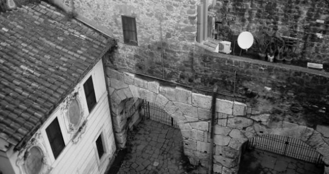 Roma insolita con bambini: il Museo di Porta San Paolo