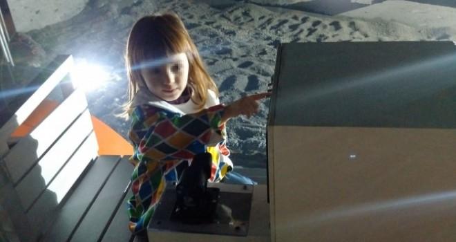 Il sogno del volo: una giornata a Volandia con bambini