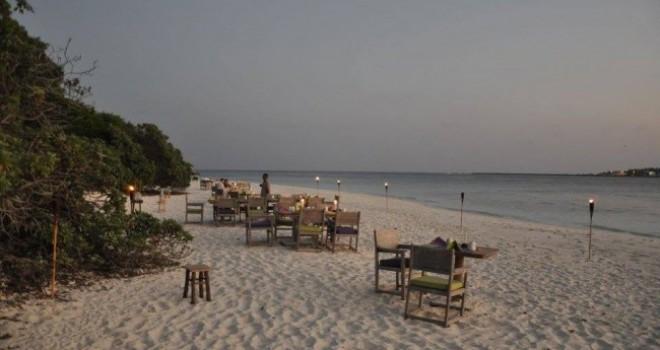 Maldive con bambini: un paradiso chiamato Soneva Fushi