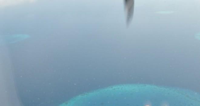 Volare con bambini alle Maldive: Qatar o Ethiad?