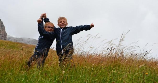 Sentieri incantati: itinerario per bambini sulle tracce di Re Laurino