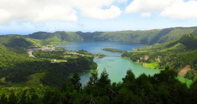 Azzorre con i bambini: isola di São Miguel
