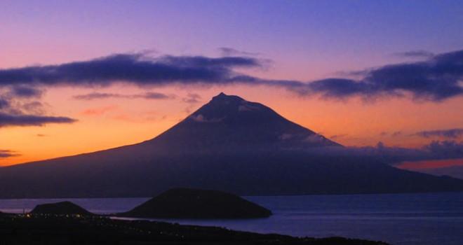 Azzorre con bambini: l'Isola di Pico, tra vulcani e grotte misteriose