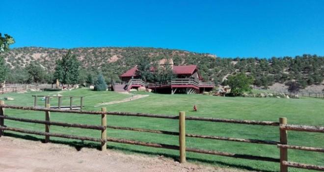 In USA, come i cowboy: l'avventura di dormire in un vero Ranch