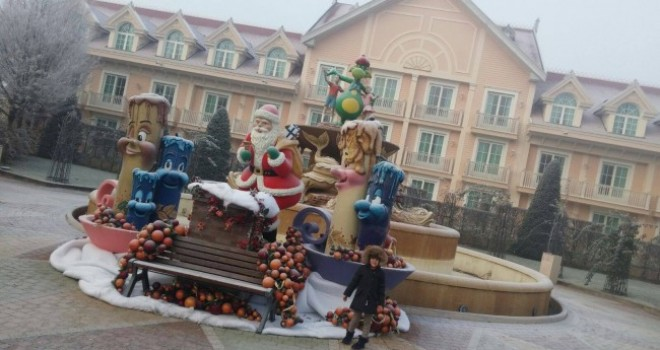 Gardaland Magic Winter: quando le favole diventano realtà