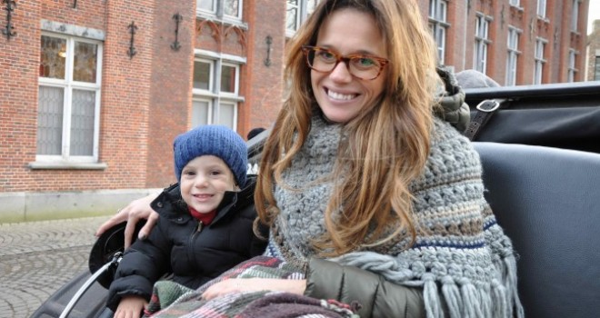 Belgio con bambini a Natale: weekend tra Brussels e Bruges