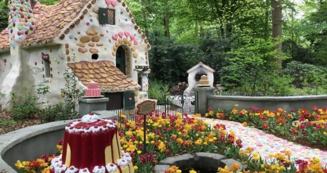 Olanda con bambini: week end tra le fiabe di Efteling e i tulipani di Keukenhof
