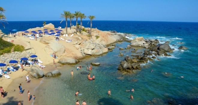 Arbatax Park Resort: vacanze in Sardegna con bambini