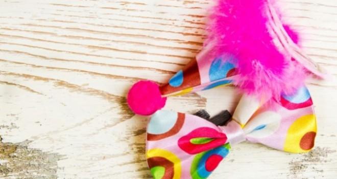 Eventi e Feste di Carnevale per bambini 2015