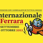 Festival di Internazionale per grandi e per bambini