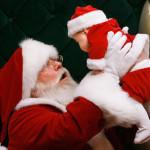 Babbo Natale: un eroe o una bugia?