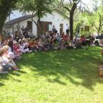 All'EcoParco di Vezzano si festeggia