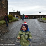 Scozia On The Road: il castello di Edimburgo