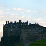 Scozia On The Road. Prima tappa: Edimburgo