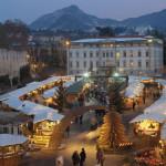 I mercatini di Natale: Trento