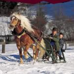In montagna con i bambini: Val Sarentino