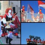 Ancora Carnevale! In camper a Civita Castellana